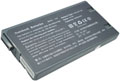 battery for Sony VAIO PCG-707E