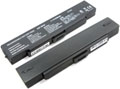 Battery for Sony VAIO VGN-FE11M.G4