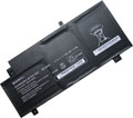 Battery for Sony SVF15A1S2E