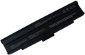battery for Sony VAIO VGN-BX540