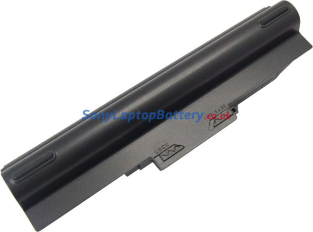 Battery for Sony VGP-BPS13 laptop