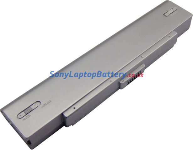 Battery for Sony VAIO VGN-FJ11B/W laptop