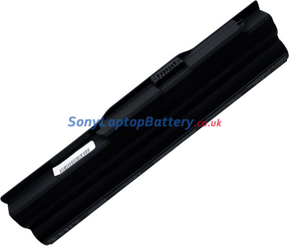 Battery for Sony VAIO VPCZ118 laptop