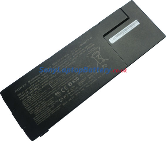 Battery for Sony VAIO SVS1311K9E laptop