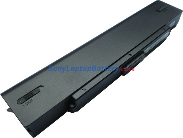 Battery for Sony VAIO VGN-AR84US laptop