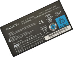 Sony VAIO Tablet P battery,3450mAh Sony VAIO Tablet P